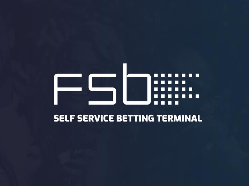 FSB Self Service Betting Terminal