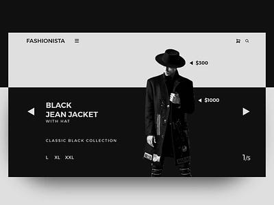 E-commerce website design graphics sales uidesign uiux ux ui website design web app ecommerce