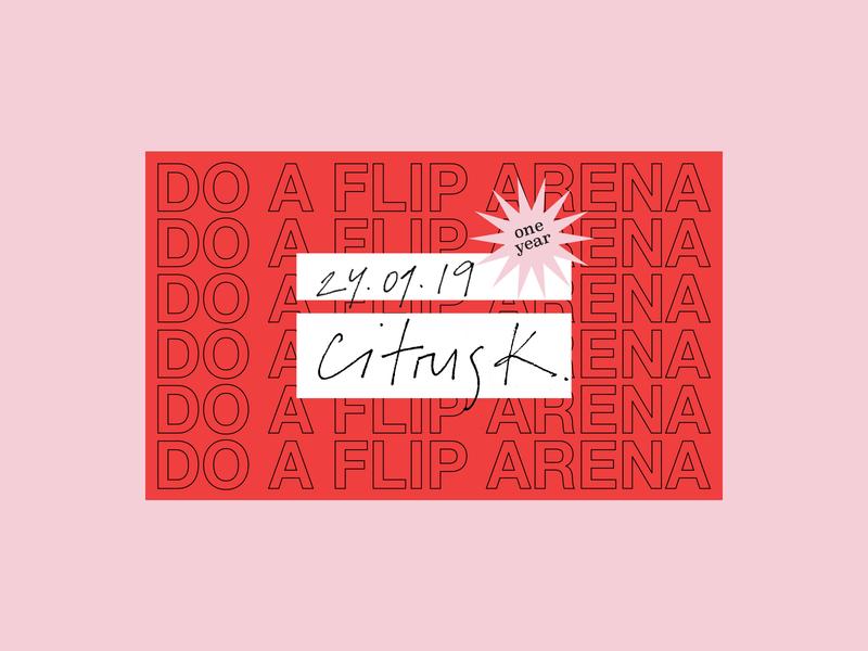Gift card gift card gift font pink red typografika typografia typo print
