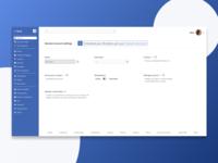 Facebook settings redesign