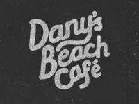 Dany's beach café