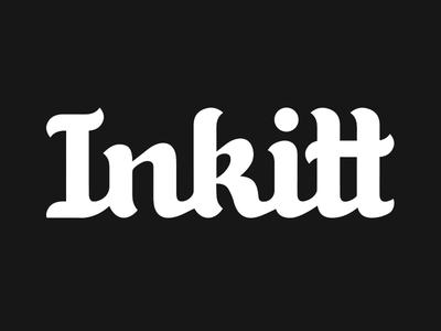 Inkitt logo