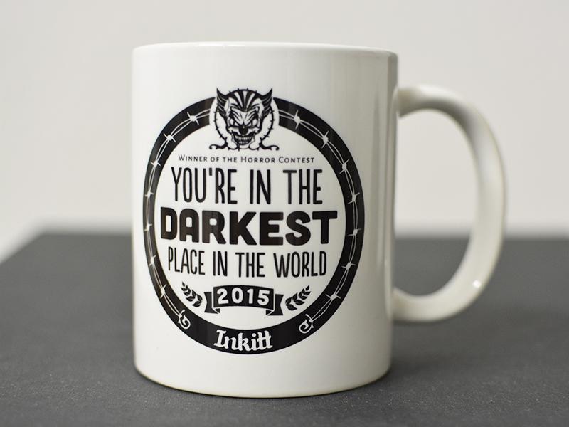Horror mug inkitt horror mug contest winner