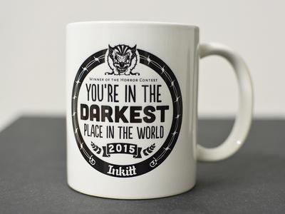 Horror mug