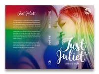 Book cover YA Romance