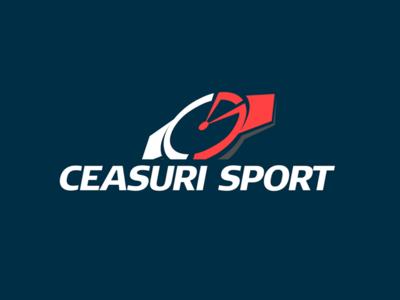 Ceasuri Sport logo