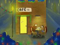 Cafe (I)