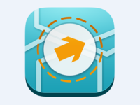 Job Aid Mobile App Icon