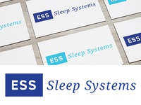 ESS Sleep Systems Logo