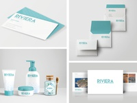 Corporate Identity for RIVIERA