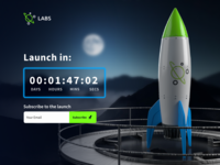 LABS - Countdown timer