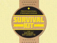 Survival Kit band