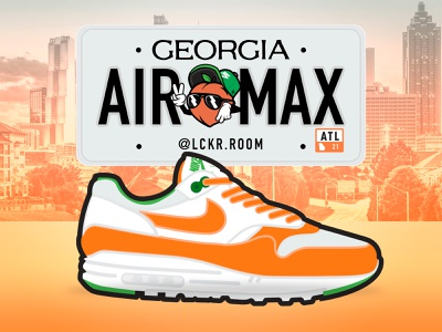 Air Max Day nike air max nike atlanta