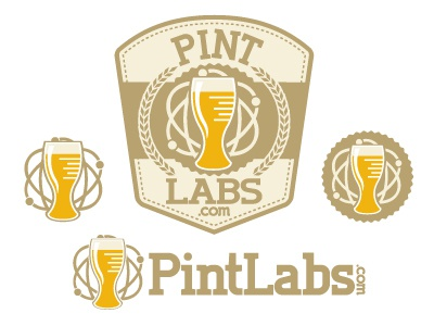 Dribble pintlabs