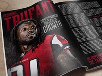 Trufant Feature 2016