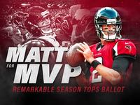 Matt for MVP