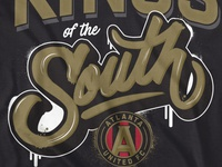 """Kings of the South"""