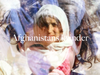 Not Forgetting Afghanistan