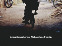 Still Not Forgetting Afghanistan