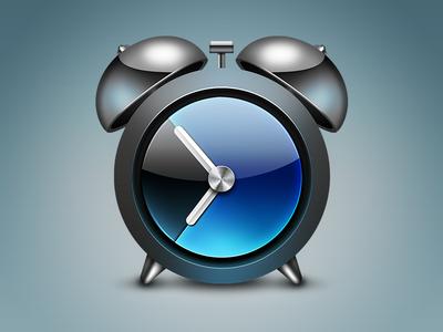 TinyAlarm alarm clock icon mac app