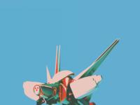 Robot Number 10