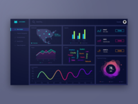 Electric Power Dashboard