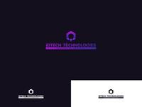 """iDTech Technologies"" Logo"