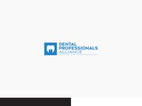 """Dental Professionals Alliance"" Logo"