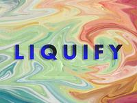 Liquify Effect
