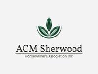 ACM Sherwood (Logo Design)