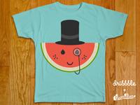Fancy Melon Shirt