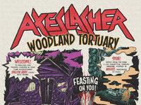 Axeslasher woodland tortuary lyrics v2