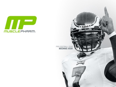 Musclepharm Magazine Ads