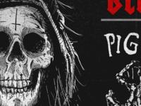 Denver Black Sky 2015 - Announce Poster