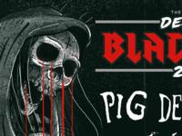 Denver Black SKy 2015 - VIP Poster