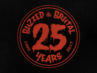 Skinless 25th Anniversary Emblem