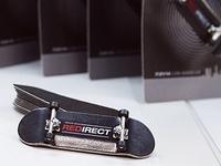 REDIRECT 2014: Skate