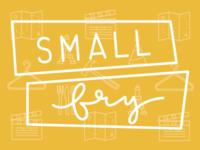 Small Fry Logo