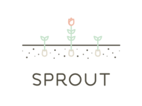 Sprout Logo Variation