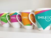 Smile&Co. Identity.