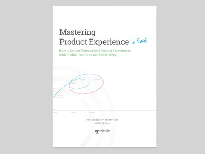 APTRINSIC book & infographics design e-book startup saas marketing typography cover design layout print graph infographic book book design