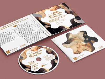MUZIKC Identity corporate design design graphic design typography cd packaging classic music music album music artwork music poster visual identity branding logo identity cd design cd art cd cd sleeve