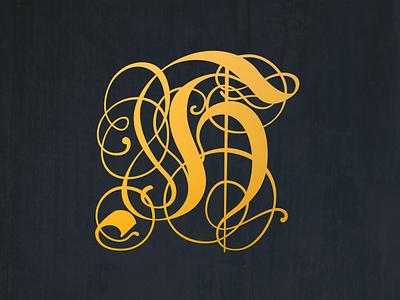 Black & Gold Б calligraphy artist calligraphy font calligraphy logo calligraphy typography design typography art typographic typogaphy lettering artist lettering logo lettering art lettering icon typography illustration