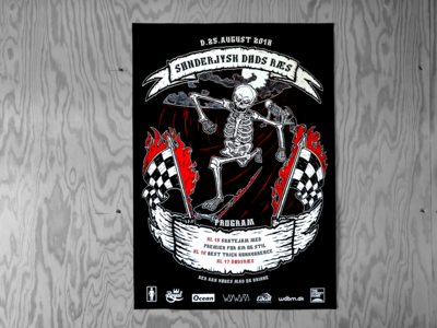 Street Dome Death Race
