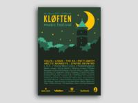 Kløften Music Festival