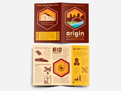 Origin brochure