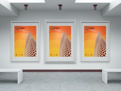 Biomimicry exhibition poster