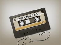 Dribbble Cassette