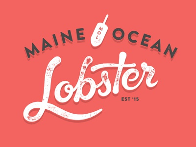Lobster Co. Logo