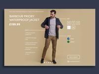 Barbour Concept